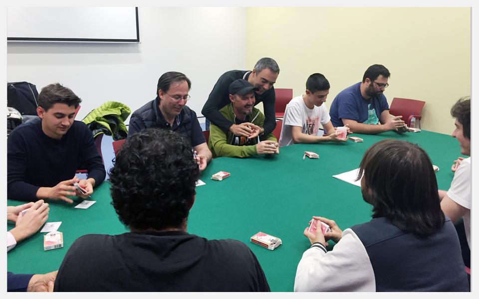Escuela y cursos de magia Alberto de Figueiredo