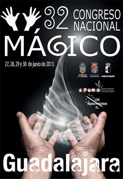 Congreso Nacional mágico